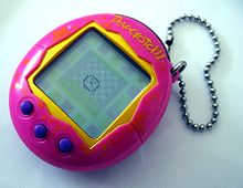 Tamagotchi Is BACK!!