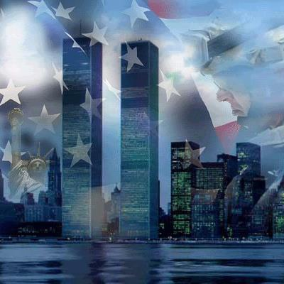 Remembering 9-11; 11 Years Later