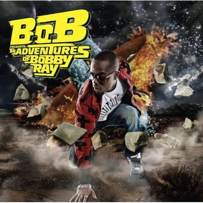 B.o.B And Bruno Mars - Nothing On You