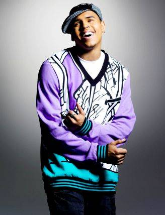 Pitchers Chris Brown on Usher Chris Brown Even Though He Beats Woman Hes Still Cute