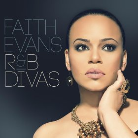 Faith Evans CD Album Cover - R and B Divas