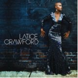 Latrice Crawford CD Album Cover - Latrice Crawford