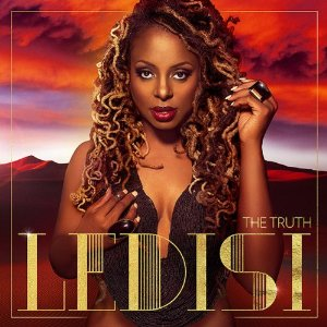 Ledisi CD Album Cover - The Truth