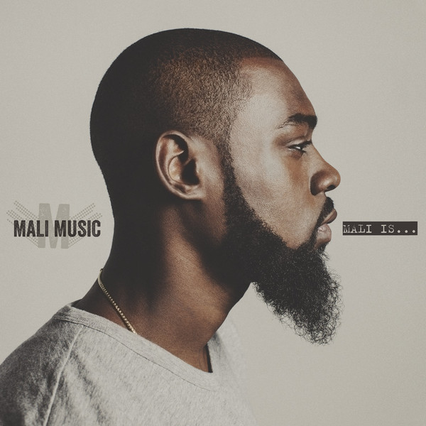 Mali Music CD Album Cover - Mali Is