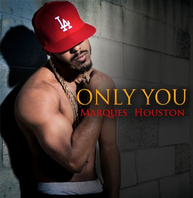 Marques Houston - Only You