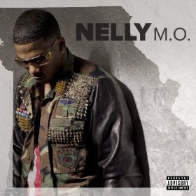 Nelly CD Album Cover - MO