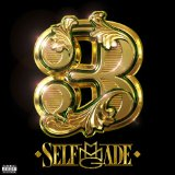 Rick Ross CD Album Cover - Self Made 3