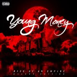 Young Money CD Album Cover - Rise Of An Empire