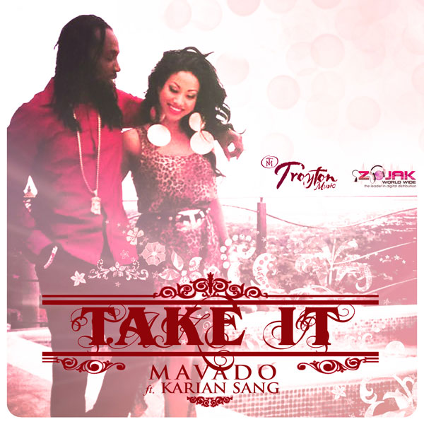Mavado Take It