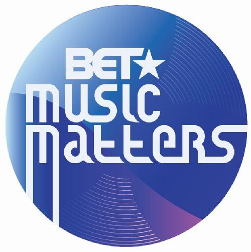 BET Presents CD Album Cover - Music Matters Vol. 1