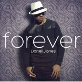 Donell Jones CD Album Cover - Forever