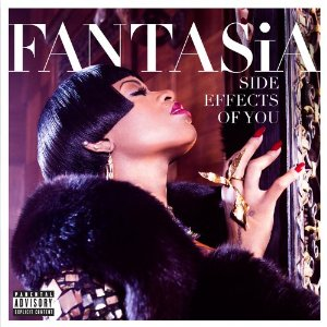 Fantasia CD Album Cover - Side Effects Of You
