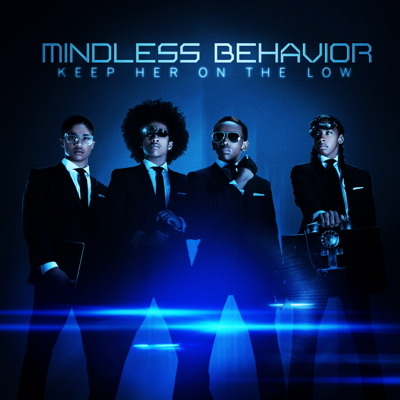 Mindless Behavior Ecover - Keep Her On The Low