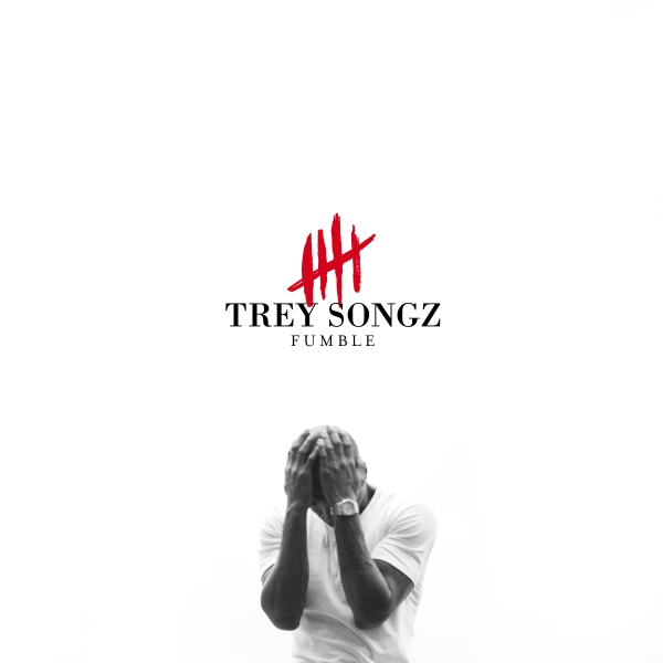 Trey Song Fumble Promo Pic