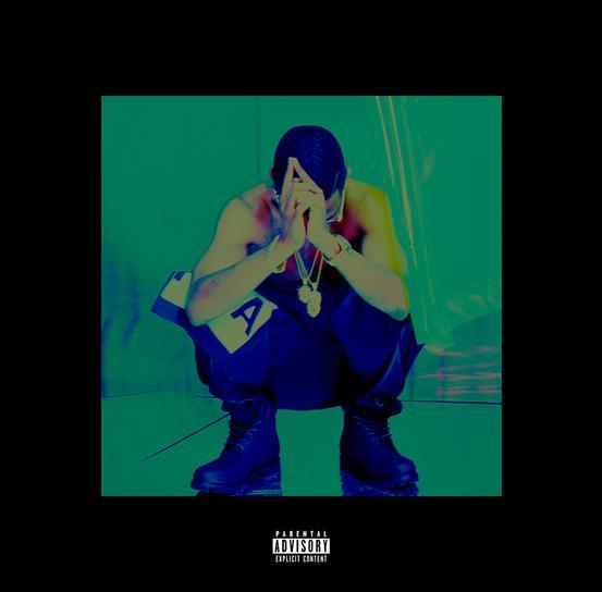 Big Sean CD Album Cover - Hall Of Fame