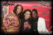 Two Ladies with Amber Ambrosius