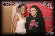 Lady in Pink with Amber Ambrosius