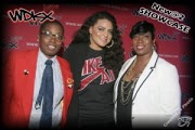 Ladies with Amber Ambrosius