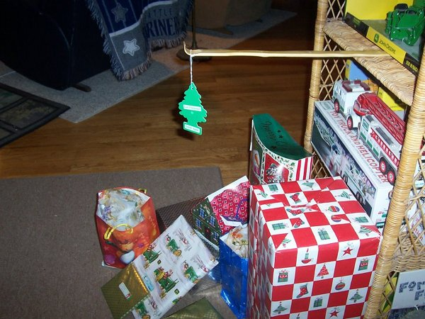 Lol Christmas Tree Fail