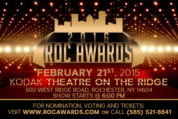 ROC Awards WDKX Banner 2016