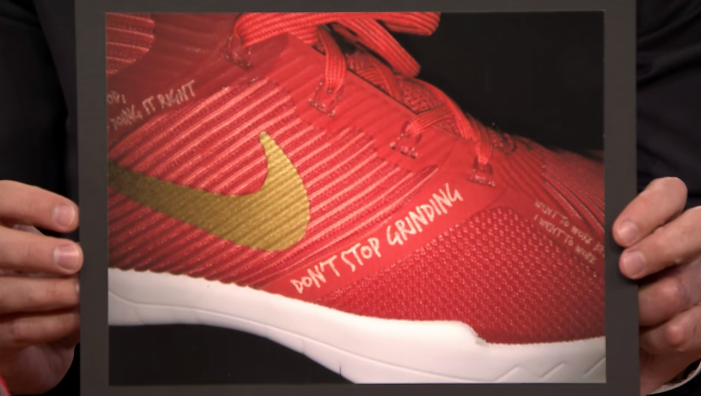 ddfa763af991 Kevin Hart Announces His Nike Cross-Training Shoes – WDKX