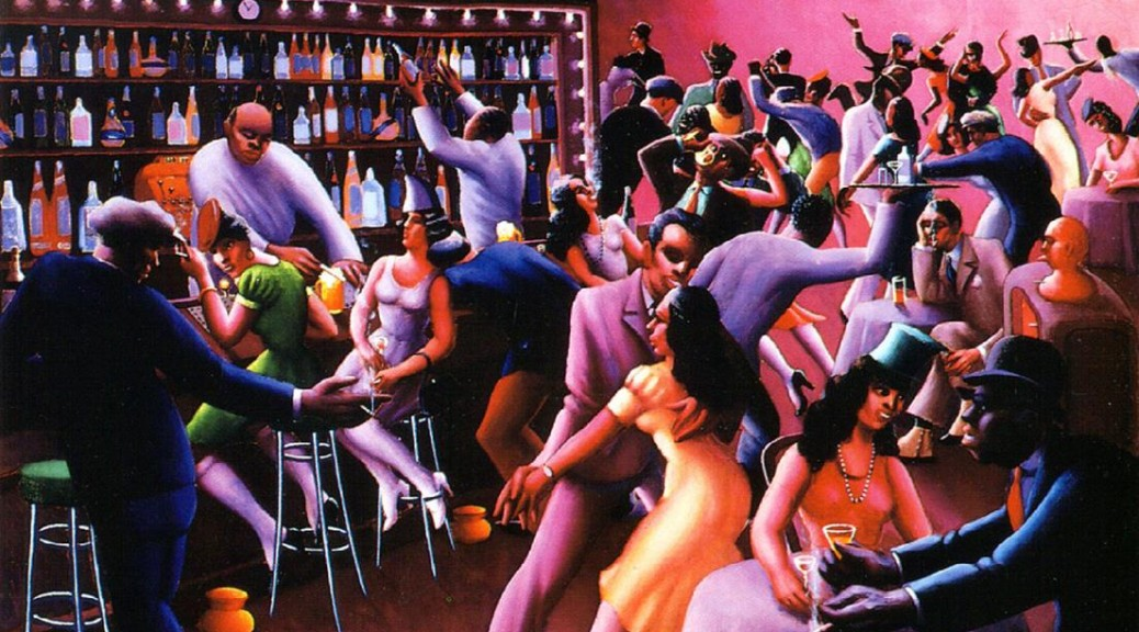 a literary analysis of the harlem dancer The harlem dancer is a short poem by claude mckay about a scene in a bar the title suggests that the location of this bar is in harlem, a prevalent area during the harlem renaissance.