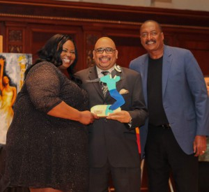 Melany Silas, Paul Boutte, Mathew Knowles