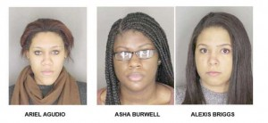 Three SUNY Students accused of falsely reporting an incident