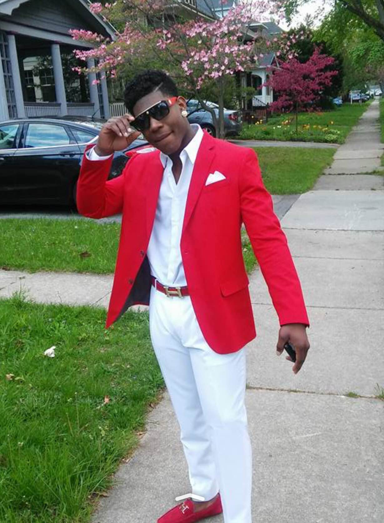 Awesome Prom Suits Red Gift - Wedding Dress Ideas - itemver.info