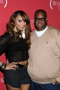 (Belvedere) RED Pre-Grammys Party With Mary J Blige - Arrivals
