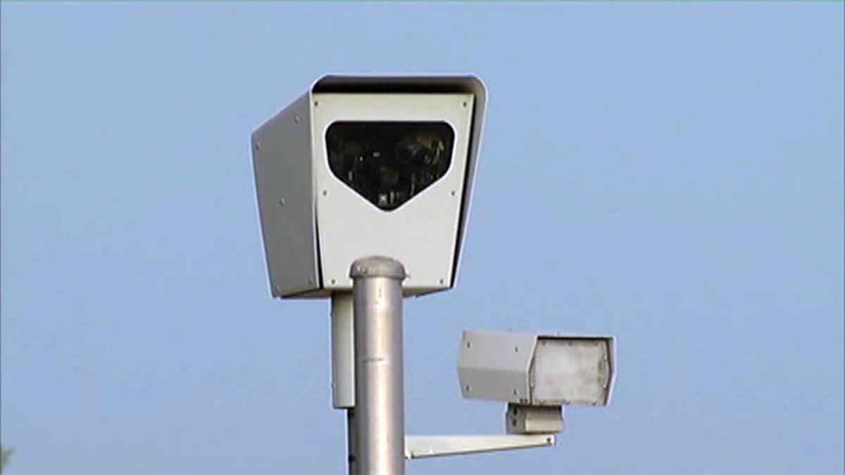 Red Light Camera City Council Meeting | WDKX.com