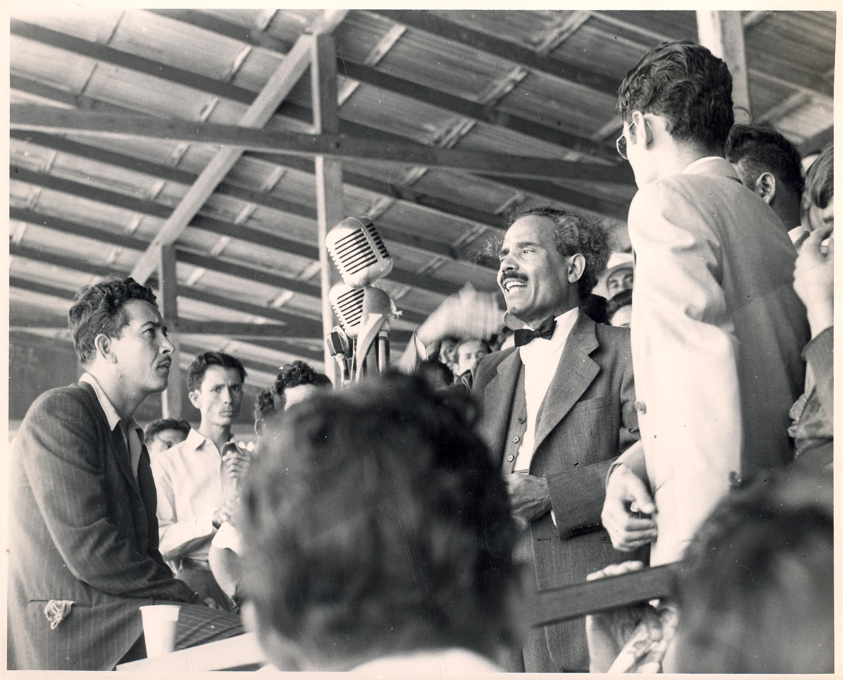 Puerto Rico s Relationship with the United States? - US Pedro albizu campos pictures