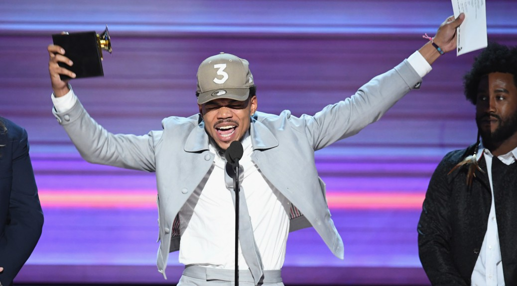 ct-chance-the-rapper-grammy-awards-20170212