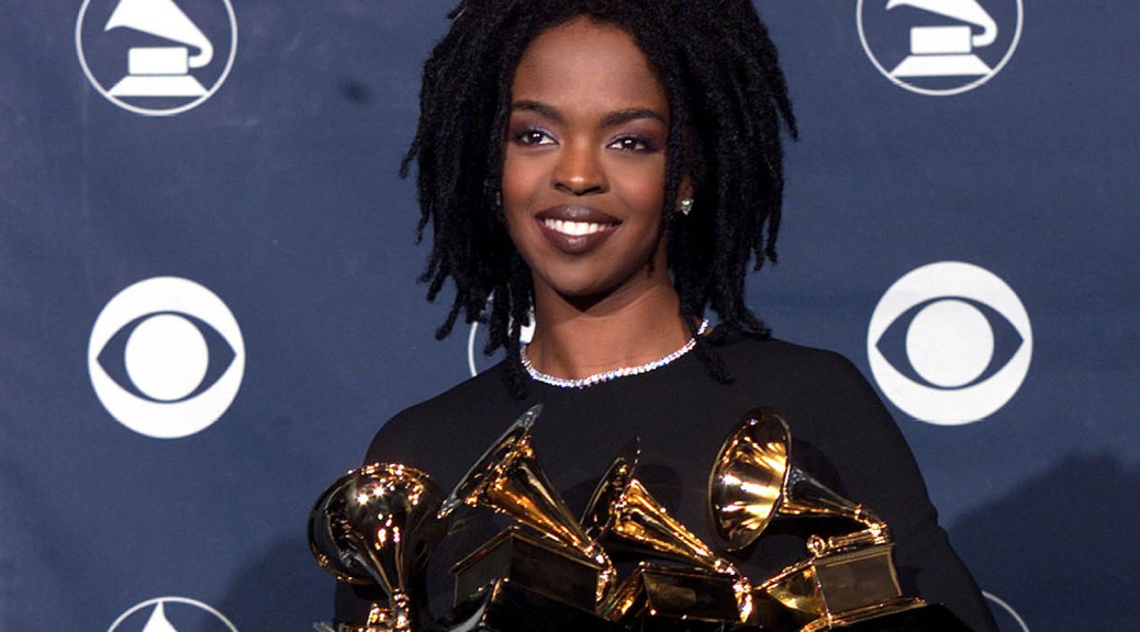 41st Annual Grammy Awards - Pressroom