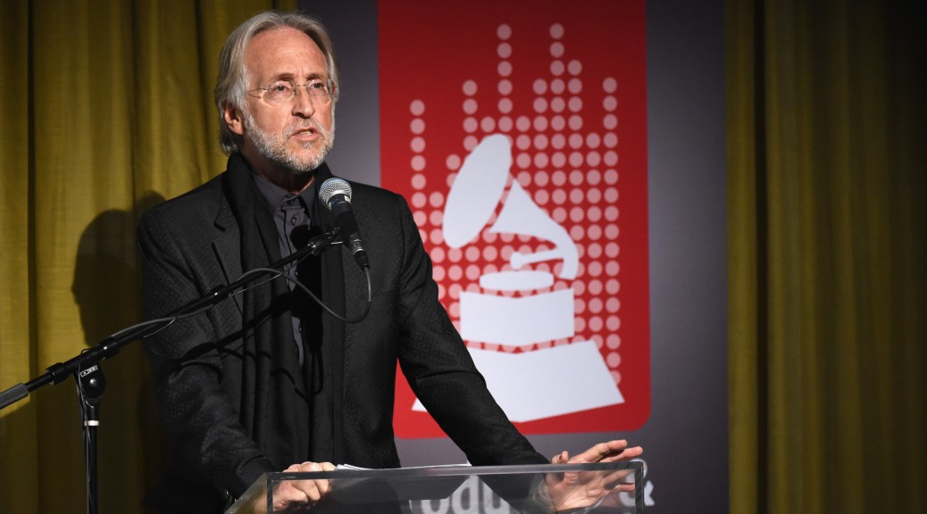 The 57th Annual GRAMMY Awards - P&E Wing Event