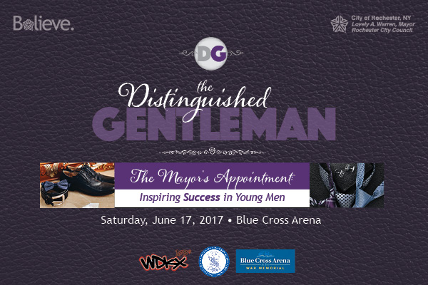 Distinguished Gentleman banner 2017