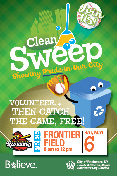 Clean Sweep 2017