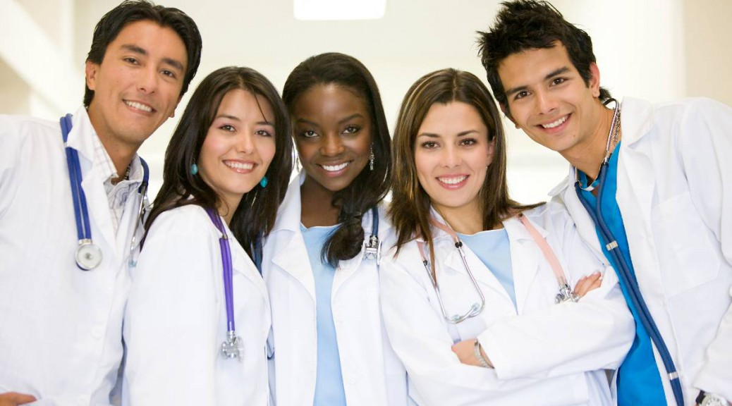 Skilled-Nurses-of-color