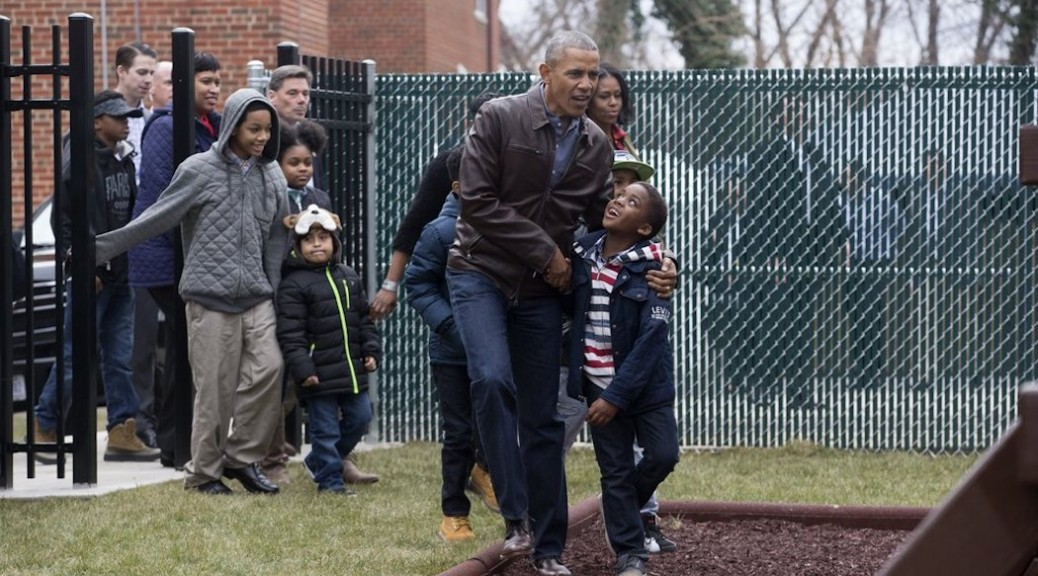 Barack-Obama-Playground-Kids-January-2017