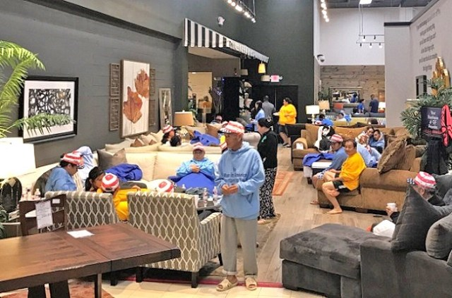 Furniture Stores In Southeast Houston
