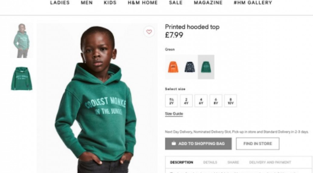 hm-racist-monkey-sweatshirt