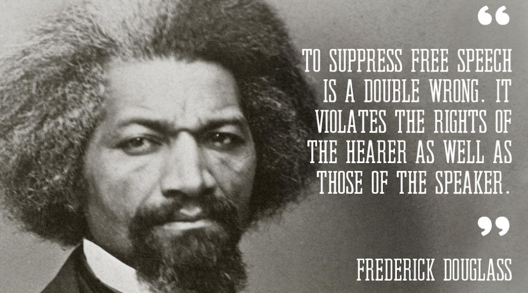 this day in history we celebrate frederick douglass wdkx com