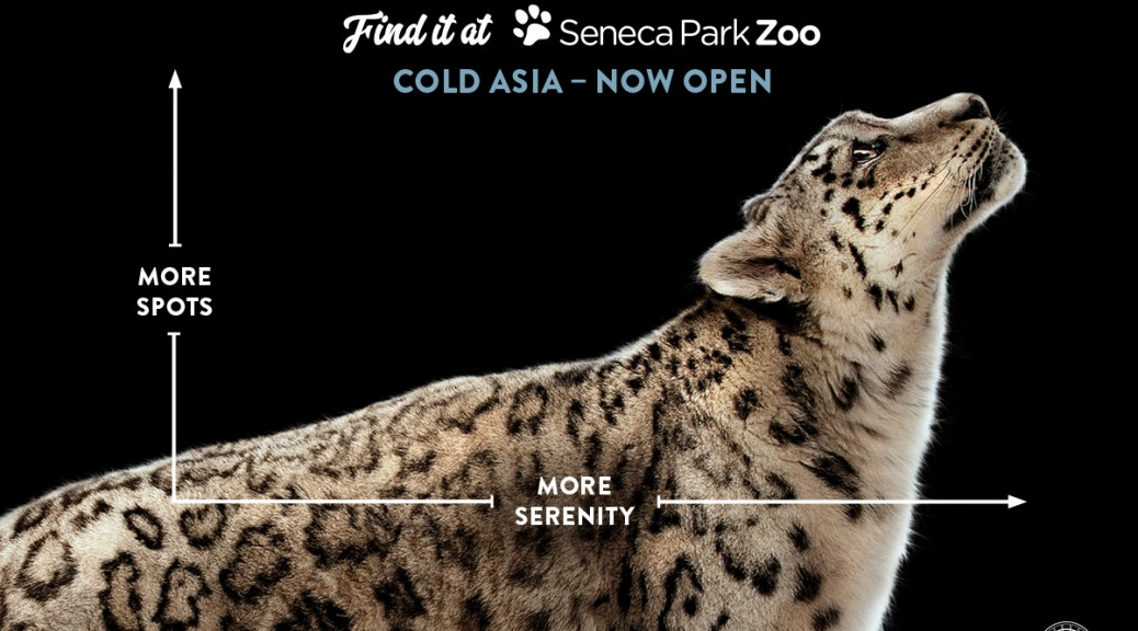 Seneca Park Zoo WDX_Now Open