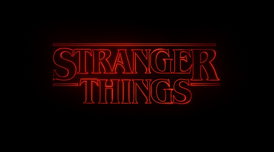 Stranger Things Netflix.com