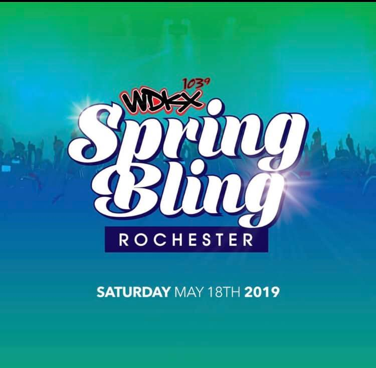 SPRING BLING 2019 TICKETS ARE NOW OFFICIALLY ON SALE!!! Sale locations   Ricky s World– 912 Hudson Ave 621fb84837