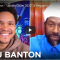Buju Banton on the Daily Show & WDKX