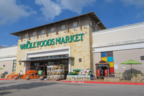 Whole Foods Building (Front)